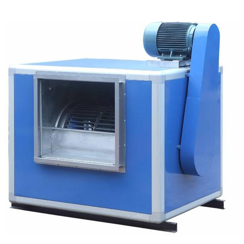 HTFC型柜式離心風機