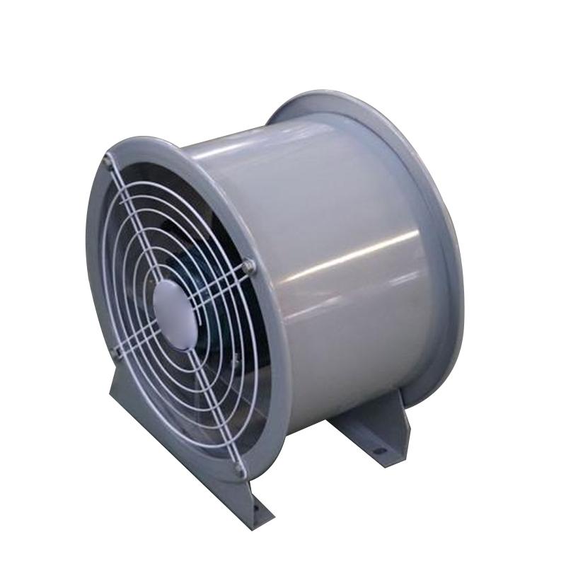 排煙軸流風機