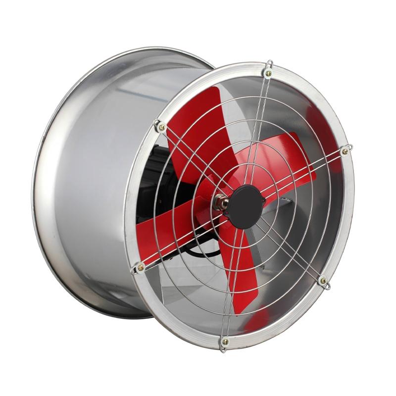 SF低噪聲軸流風機