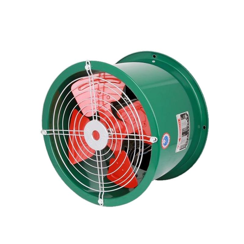 耐高溫軸流風機