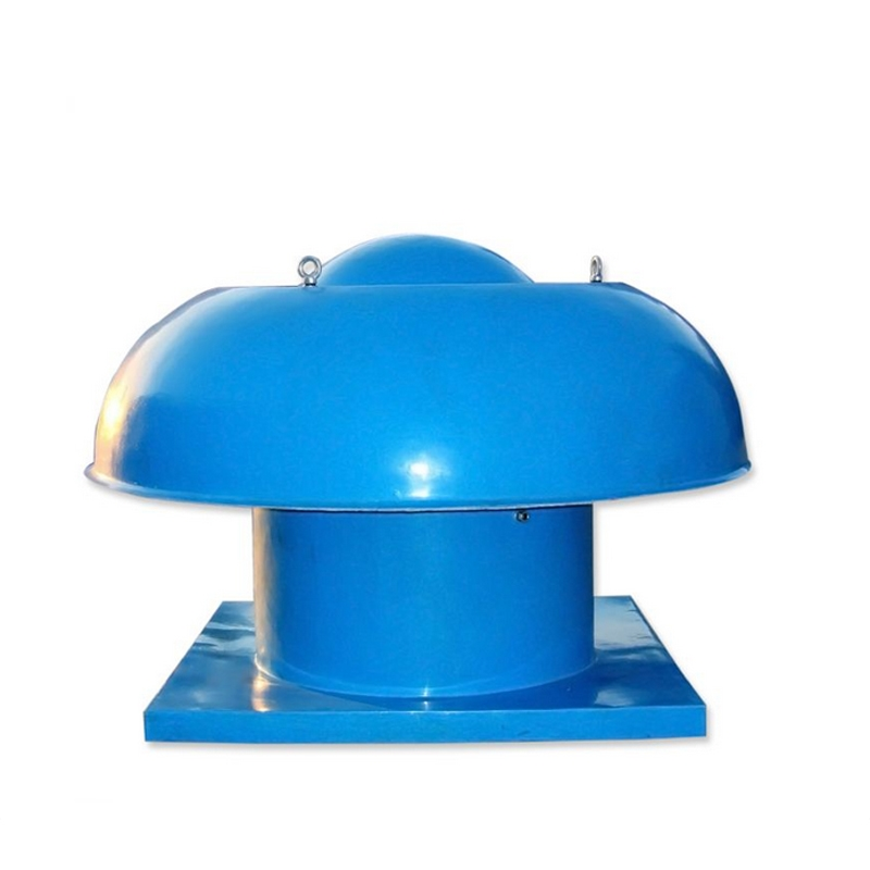 HTF-II屋頂式排煙風機