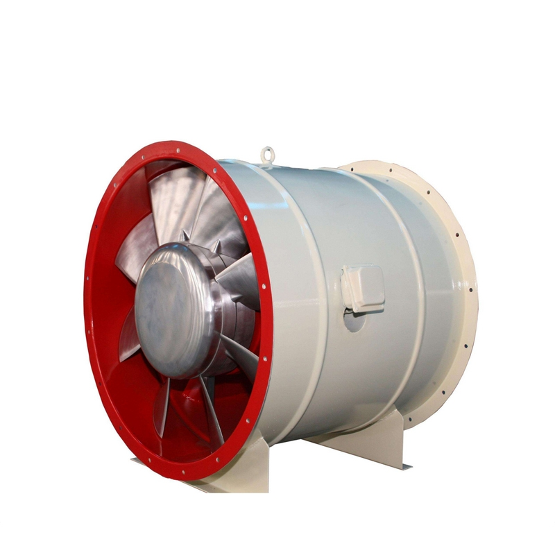 HTF-I消防高溫排煙風機